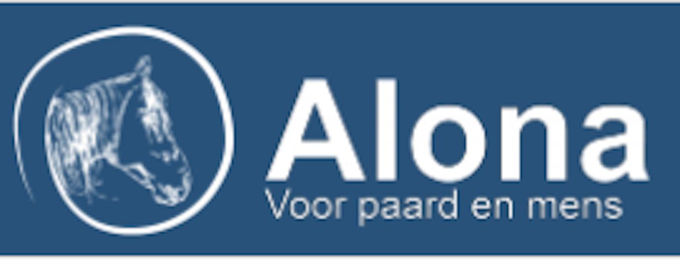 Alona voor paard en mens