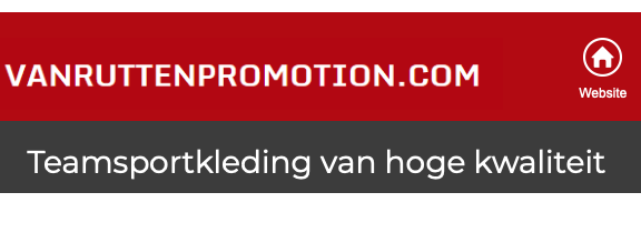 Van Rutten Promotion